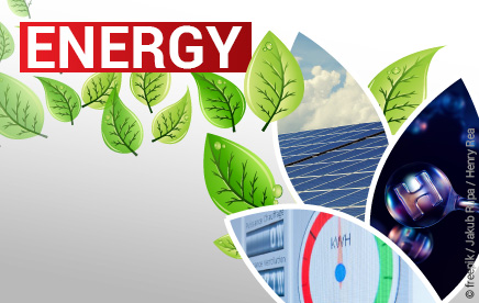 Solutions empowering the energy transition