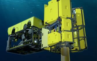World-first in non-destructive testing of flexible subsea risers