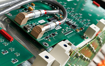 Preventing thermal runaway in embedded batteries