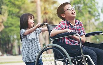 New hope for children with motor impairments