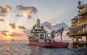 Morphosense sets sights on offshore oil & gas market