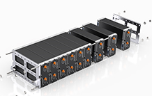 WATTALPS - High-performance modular batteries