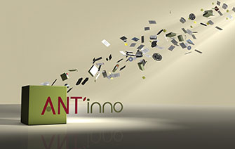 ANT'INNO - Electronic document and knowledge management