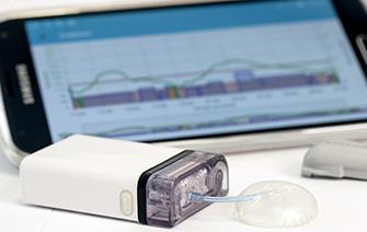 CEA Tech uk - Diabeloop - Artificial pancreas for type-1