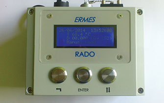 ERMES ELECTRONICS - Radiation-resistant electronic systems
