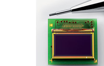 MICROOLED - Miniature oled displays