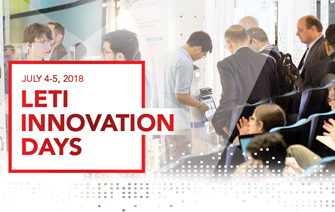 Join Leti Innovation Days flagship event this July